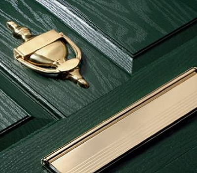 Why Buy Composite Doors?