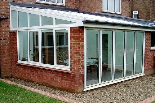 What are Lean to Conservatories and how much do they cost?